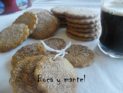 Galletas de canela: Recetas Desayuno, Cookies, Mis Recetas, Cookie, Galleta De Canela, Galleta Dulce, Recipes, Crackers, Decorated Cookie