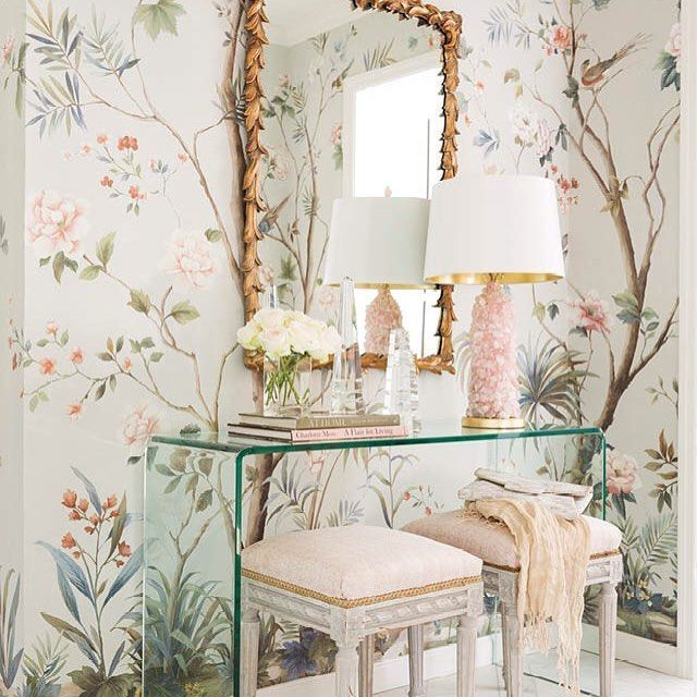 Stunning Vignette By /klewisdesign/ From The #May Issue Of /athomearkansas/u2026