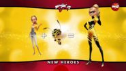 Queen Bee/Gallery | Miraculous Ladybug Wiki | FANDOM powered by Wikia