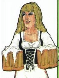 Tiroler Hut Restaurant - authentic Austrian Cuisine with accordians and yodelling and fondue etc etc