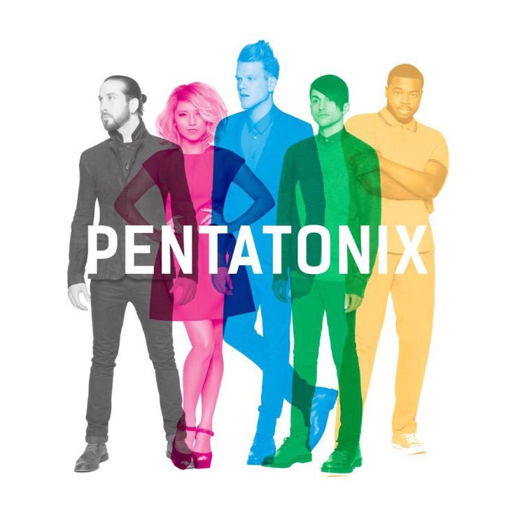 No puede dormir Love (Kevin Version) - Pentatonix