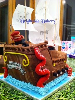 74 best Birthday Cakes images on Pinterest Anniversary cakes