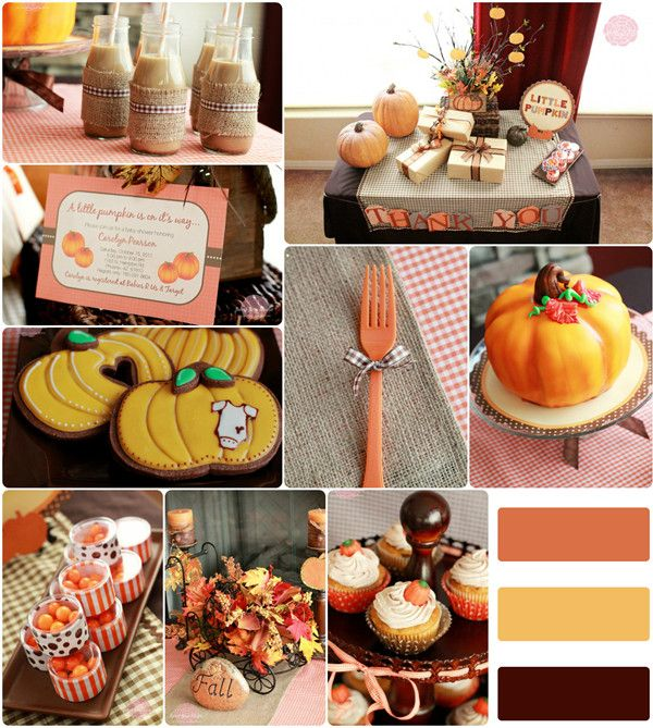 best  baby shower fall theme ideas only on   natural, Baby shower invitation