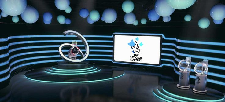 Lottery draws results the national lottery lottery