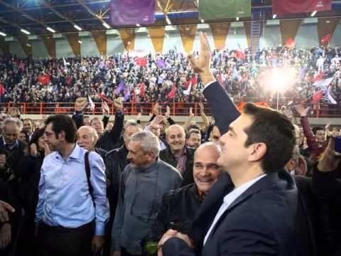 Bella Ciao! - Syriza - ΣΥΡΙΖΑ
