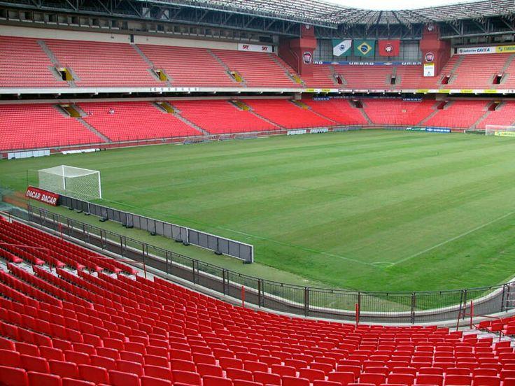 Arena Baixada Curitiba