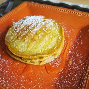 Pumpkin Pancakes Recipe: Breakfast Brunches, Pumpkin Spices, Pumpkin Pancakes Recipe, Ads Pumpkin, Regular Pancakes, Recipe Keri, Pancake Recipes, Breakfast Recipe, Pancakes Batter