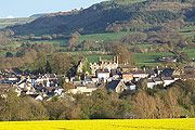 Pictures of Hay-on-Wye and the Area