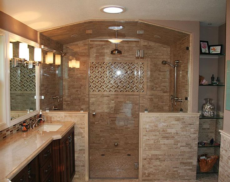 12 best vanity next to shower images on pinterest