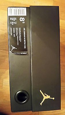 Men's Size 8.5 VNDS OVO 10 black