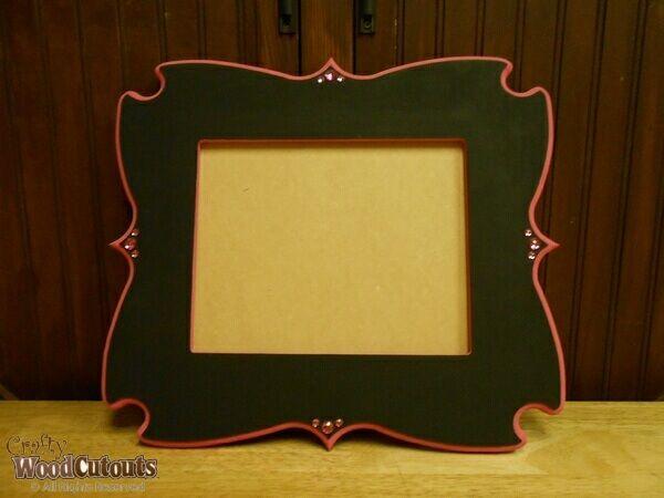20 best Frames/Overlays/Plaque Crafts images on Pinterest | Woodwork ...