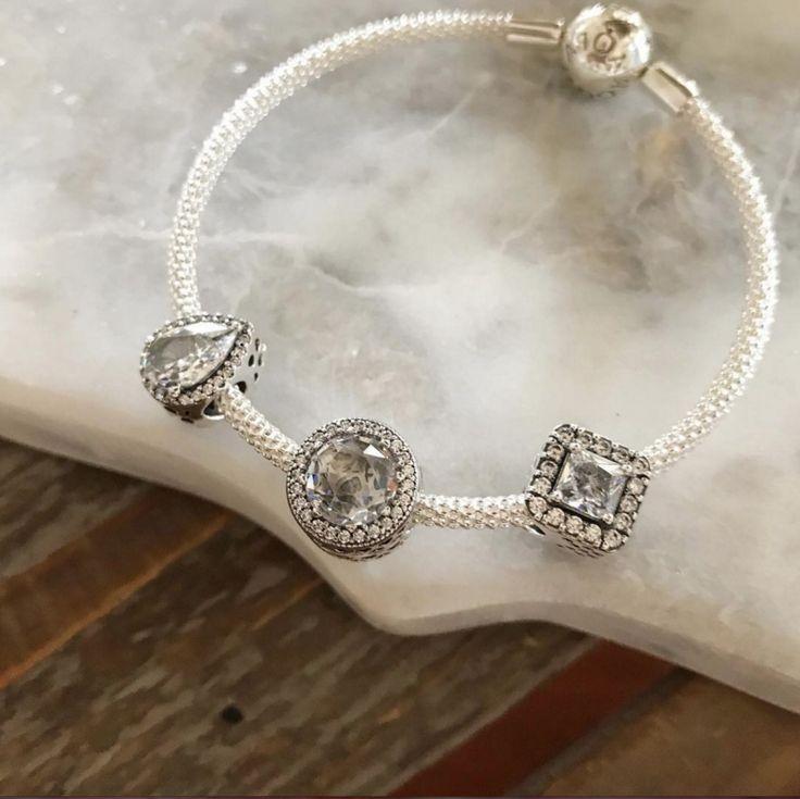 Best 10 Pandora Bracelets Ideas On Pinterest Pandora