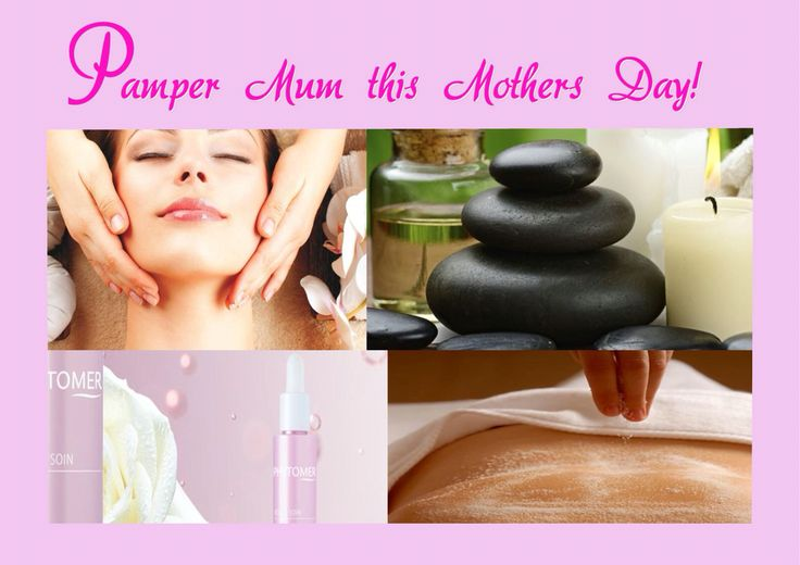 Pamper Mum this Mother's Day at Headlines Hair& Beauty. 07-41254220 Package 1 - $81 1 Hour Relaxation Massage + Radiant Eye Contour Treatment + Shampoo & Blow-dry. Package 2 - $132 Relax Manicure or Pedicure + 1Hour Facial of your choice + Shampoo & Blow-dry. Package 3 - $171 Satin Shimmer Full Body Exfoliation + Hot Stone Massage + Shampoo & Blow-dry.   Vouchers made to order Available 07-41254220 www.headlines4hair.net.au #mothersday #mothers #pamper #giftideas #mo