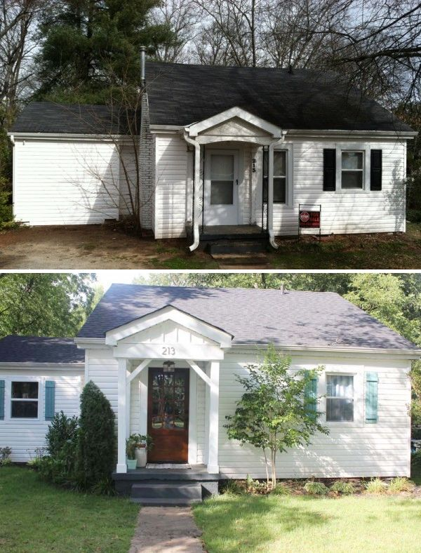 58 best before + afters images on Pinterest | Before after, At ...