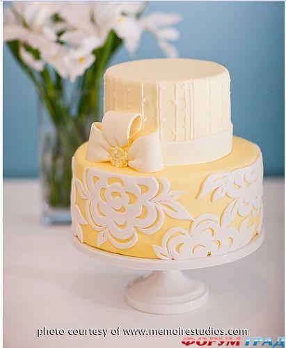 Оранжевый и желтый - Страница 2 - Про свадебные торты все расскажем вам – узнайте об «изюминке» свадебного торжества - Форум-Град