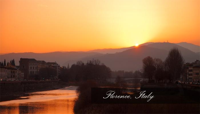 Florence, Italy  Photographer - Jim Smart (Massive Dynamix)