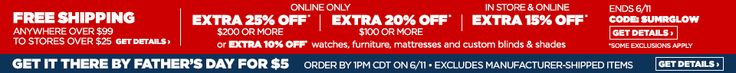 JCPenney has the best deals on clothing, accessories, shoes, jewelry, bed & bath, and furniture.
