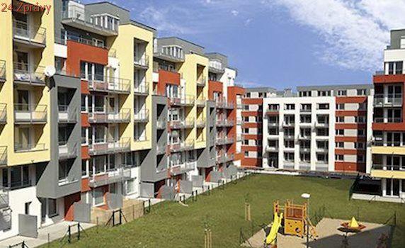 Zájem o koupi bytů poklesne, ceny nemovitostí však porostou