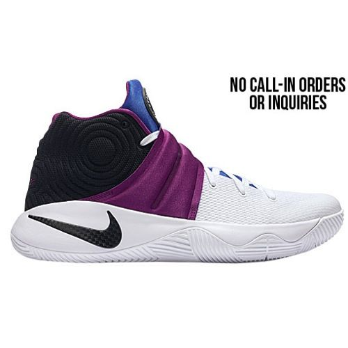 Nike Kyrie 2 - Men's 8.5 - 9