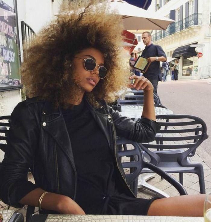 10 περιστασεις που η Tina Kunakey μας εδειξε τι να φορεσουμε