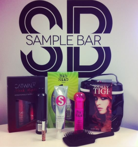 DAY4: Today is totally Tigi with these hot products to get your hair looking fab. We have added these to our Birthday Beauty Thrills giveaway!! You know what to do! Get Re-Pinning for an entry