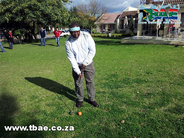 Selfmed Drumming and Hitting the Target Team Building Cape Town