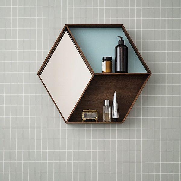 166 besten Möbel und Ideen Bilder auf Pinterest Frankfurt, Twin - badezimmerspiegel mit ablage