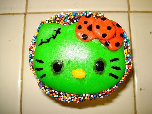 17 best Hello Kitty DessertsNom Nom images on Pinterest