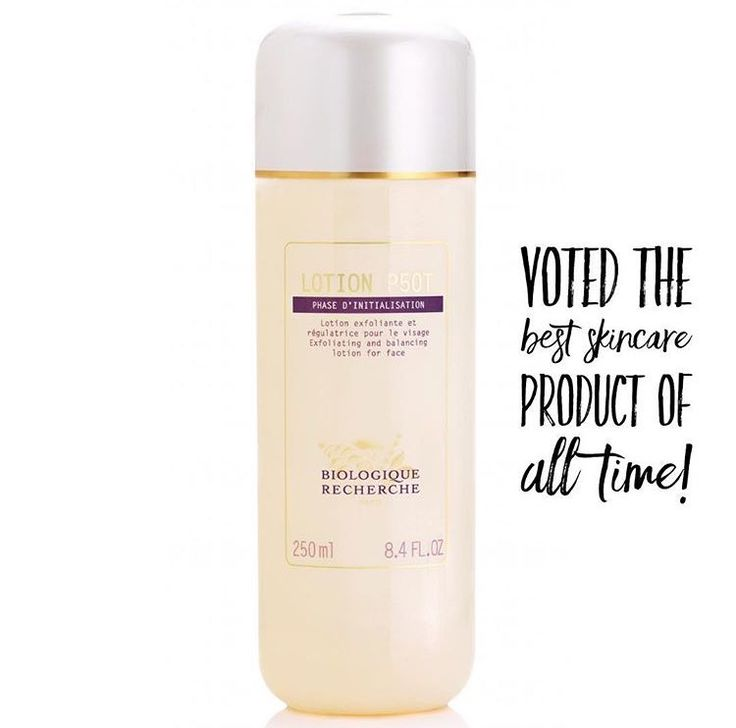 You are p50 facial toner love this
