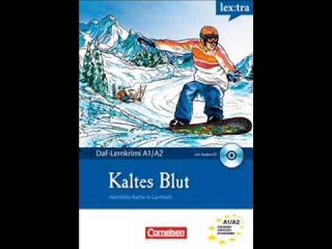 Kaltes Blut A1/A2 Während einer Skifreizeit in Garmisch kommt es innerhalb einer Gruppe von Jugendlichen zu einem lebensbedrohlichen Konflikt. Markus Berg ermittelt und stößt dabei auf eine Mauer des Schweigens. Der Fall nimmt ein dramatisches Ende.( Part1 + Part 2) https://www.youtube.com/watch?v=0U91tvFj_48&list=PL1arRi_iQvtVHlBw1YT6-hFEK-WD0Rl7x