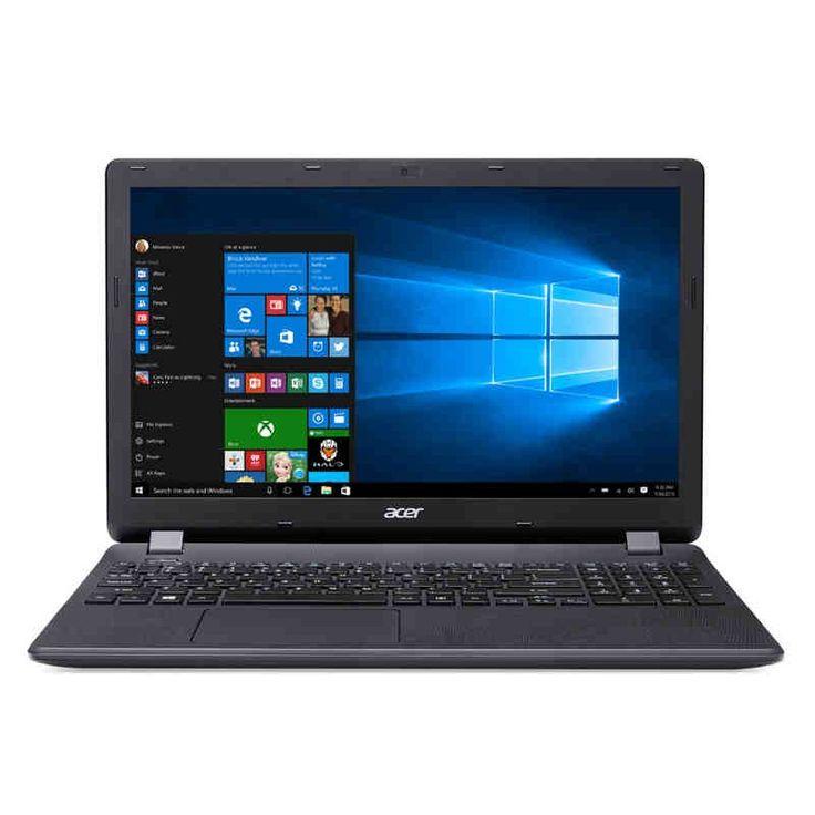 """Acer Aspire ES1-571 Intel Core i3 2GHz 4GB DDR3 RAM 1TB HDD DVDRW HDMI USB3.0 15.6"""" HD Win10 Laptop"""