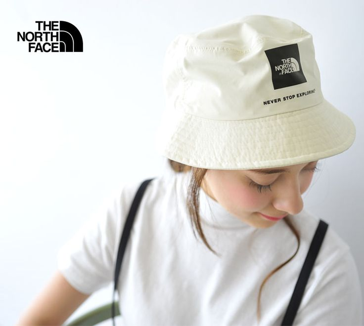 【楽天市場】THE NORTH FACE ザ ノースフェイス WP Camp Hat 防水 ウォータープルーフ ロゴ バケツハット キャンプハット・nn01625(unisex)【2016春夏】[10P27May16]:Crouka(クローカ)
