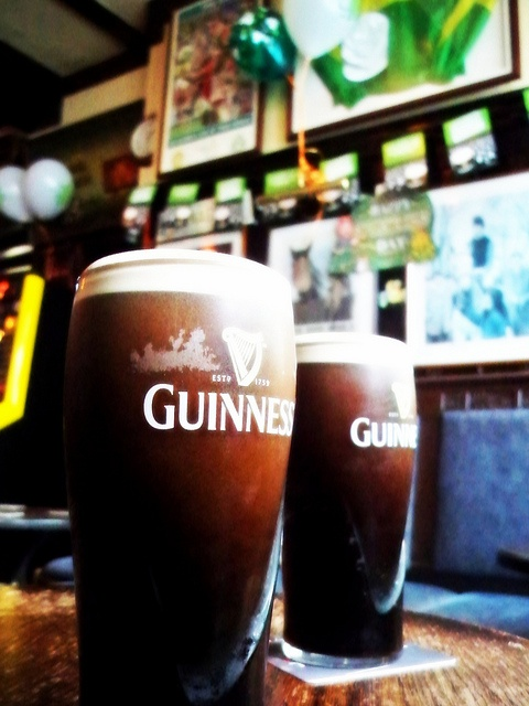 St. Patrick's Day Guinness | Flickr - Photo Sharing!