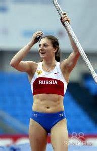 yelena isinbayeva에 대한 이미지 결과