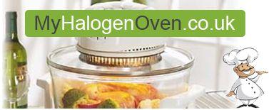 Halogen oven recipes