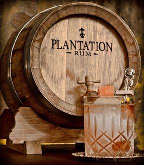 Rum cocktails, rum drinks — Plantation Rum