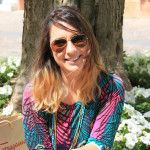 Lazy-Crazy-Hazy Summer Interview with Ioana Negulescu