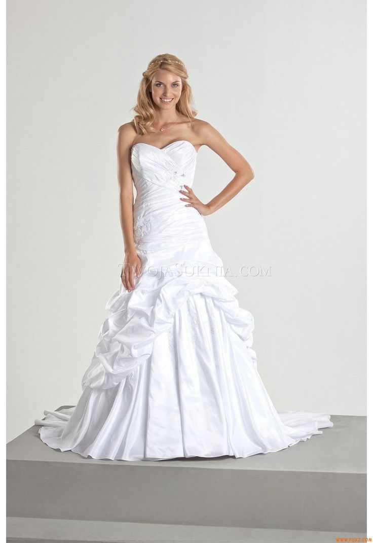 Wedding Dresses Lohrengel Floreen Lignesse 2012