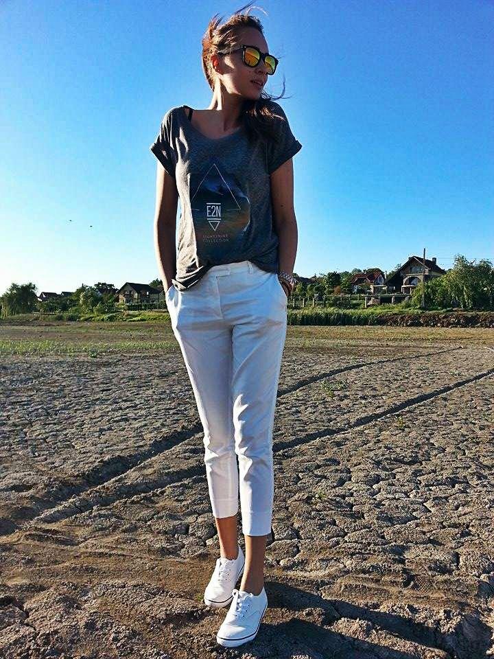 Roxanne: Desert love