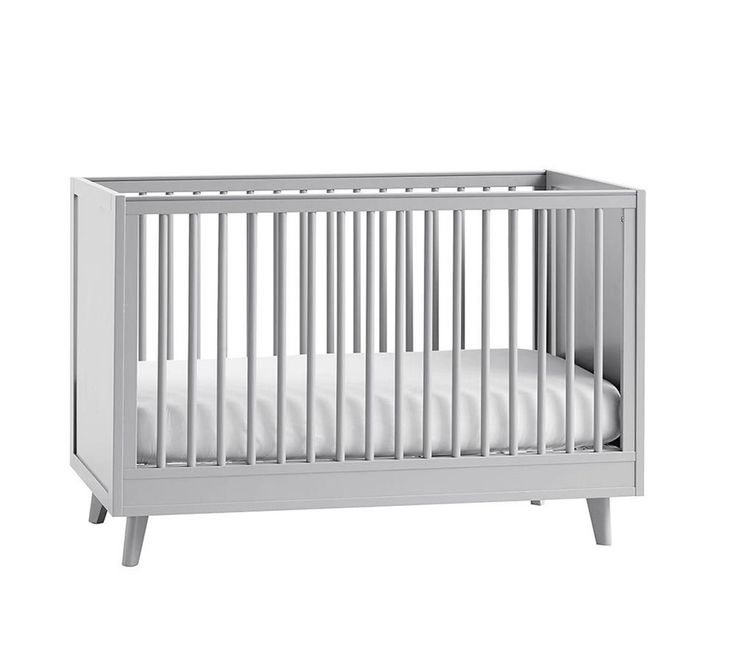 Reese Convertible Cot