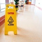 How To Remove Urine and Feces Stains From Vinyl Flooring