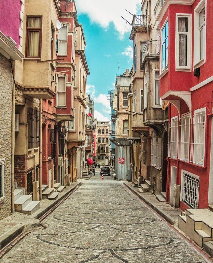 Balat Fatih, Istanbul