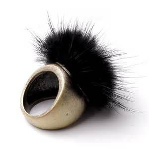 Mink ring