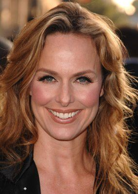 Melora Hardin.  Played Trudy Monk from 3rd season on.