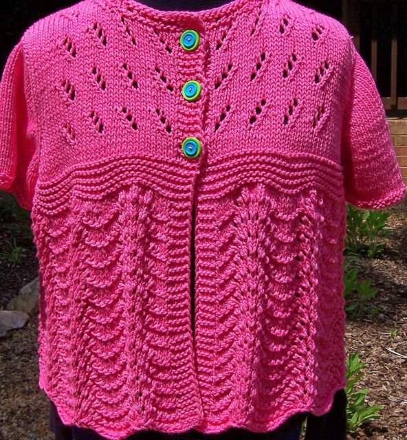 Hand Knitting Pattern : Hand Knitted Sweaters Patterns