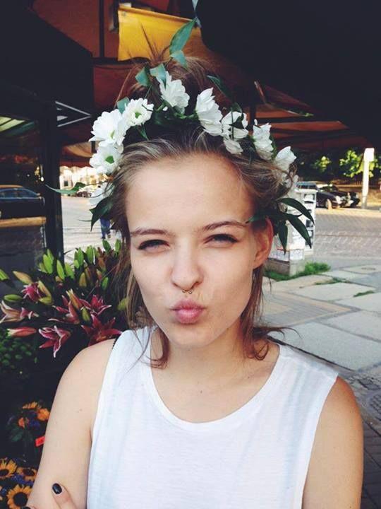 wreath Zuzanna Kołodziejczyk