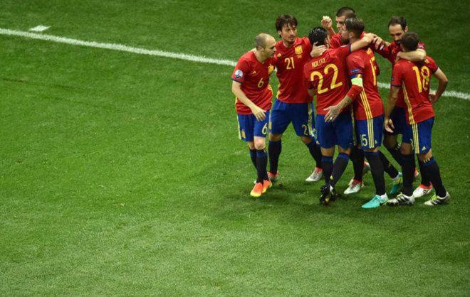 Eurocopa 2016: Clasificados para octavos, solo falta ser primeros | Marca.com