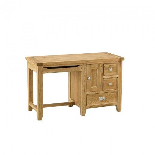 Orchard Oak Small Desk