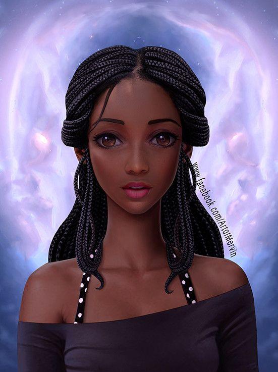 Celest, Mervin Kaunda on ArtStation at https://www.artstation.com/artwork/4dNA8