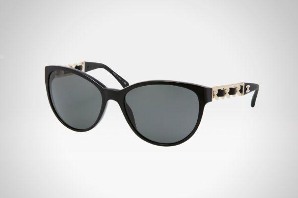 13 best chanel sunglasses images on Pinterest | Chanel sunglasses ...